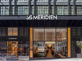 Le Meridien New York, Central Park photos Exterior