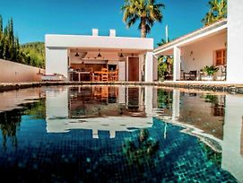Splendid Villa In Ibiza Town With Private Swimming Pool photos Exterior