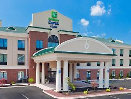 Holiday Inn Express & Suites White Haven/Poconos photos Exterior