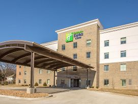 Holiday Inn Express & Suites Shawnee Kansas City West photos Exterior