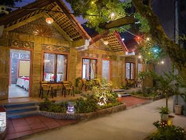 Tam Coc Three Princess Homestay photos Exterior
