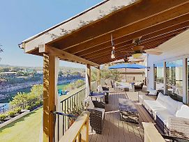 """Break Cliff"" W/ Private Dock On Lake Travis! Home photos Exterior"