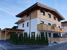 Luxury Villa With Jacuzzi And Breathtaking View Of The Wilder Kaiser In Ellmau photos Exterior