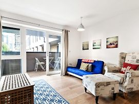 Charming 1Bed W Balcony 10 Min To Clapham Junction photos Exterior