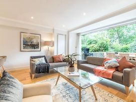 Bright 4Bed 3Bath House In Pimlico Thames Views photos Exterior