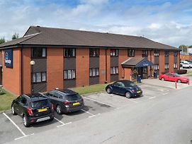 Travelodge Wrexham photos Exterior
