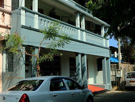 Bay Homes-2Bhk Premium Home Stay photos Exterior