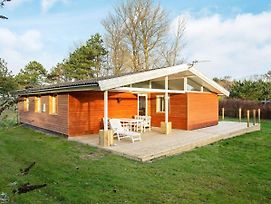Holiday Home Sjaellands Odde VIII photos Exterior