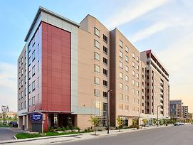Hampton Inn & Suites By Hilton Quebec City /Saint-Romuald photos Exterior