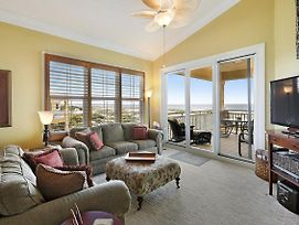 301W ~ Inviting 3Br/3Ba Penthouse With Beautiful Gulf View photos Exterior