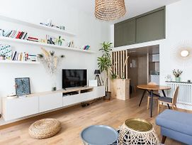 Modern And Bright 1Br In Bordeaux By Guestready photos Exterior