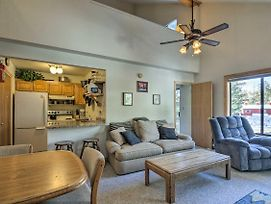 Family Condo - Steps From Canyonside Lodge + Lift! photos Exterior