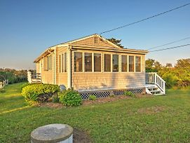Quaint 3Br Charlestown Cottage Near Beach! photos Exterior