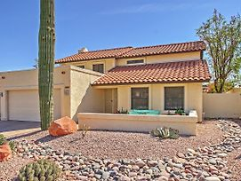 Renovated Tempe Home With Patio - Next To Papago Park photos Exterior