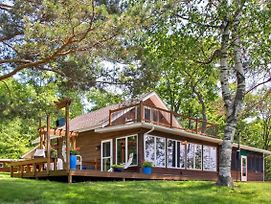 4Br Brainerd House Near Dwtn - Summer Paradise! photos Exterior