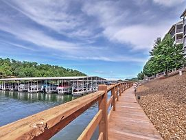 4Br Osage Beach Condo W/Lakefront Decks! photos Exterior