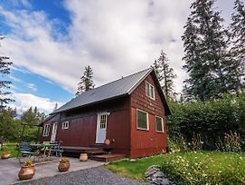 Secluded Seward Home W/Patio-2 Mi To Kenai Fjords photos Exterior