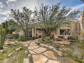 Tucson House - 3400 Sq Ft On Beautiful Private Acre! photos Exterior