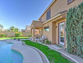Inviting Surprise House W/Private Pool, Near Golf! photos Exterior