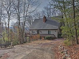 Palmerton Home On 3 Acres - 5 Mi To Blue Mountain! photos Exterior