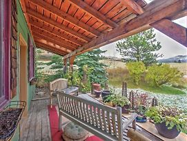Bozeman House W/Splendid Mtn Views - 10 Min To Dt! photos Exterior