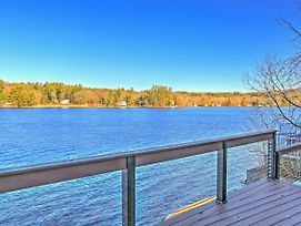 Waterfront Cottage - 10 Mins To Great Barrington! photos Exterior