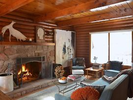 Boutique+Artsy Log Cabin In North Lake Tahoe! photos Exterior