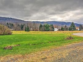 Home W/Mtn Views Near Cooperstown All Star Village photos Exterior