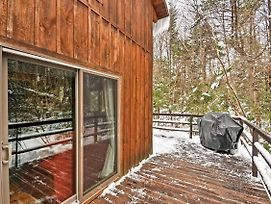 Searsport Cabin W/Screened Porch - Mins From Ocean photos Exterior