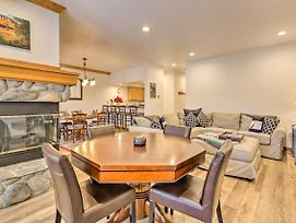 Luxury Incline Village Townhome With Beach Access! photos Exterior