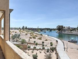 Kings View Waterfront Lake Havasu Condo photos Exterior