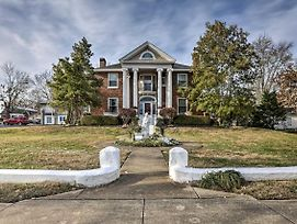 'Governor'S Mansion' - Louisville Home W/Hot Tub! photos Exterior