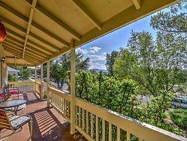 'Marina St Bungalow' With Patio In Downtown Prescott! photos Exterior