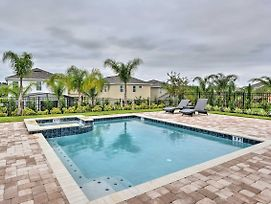 Kissimmee Home W/Private Pool - 15 Min. To Disney! photos Exterior