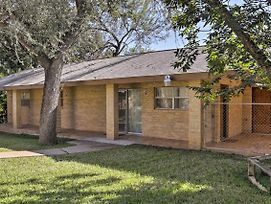 Laredo Guest Home W/ Yard-4 Mi To Lake Casa Blanca photos Exterior