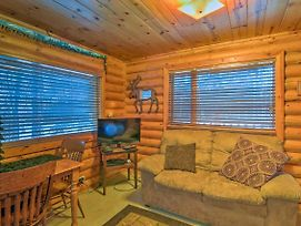 'Kozey Alaska' Wasilla Cabin - Adventure Awaits! photos Exterior