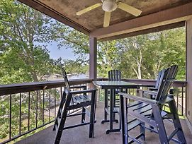 3Br Lake Of The Ozarks Cove Condo W/ Hot Tub! photos Exterior