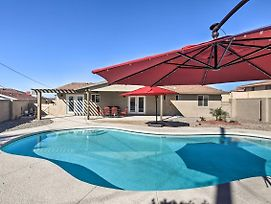 Pristine, Modern Lake Havasu City Home W/Pvt Pool photos Exterior