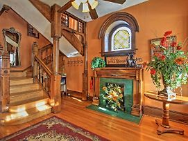 Historic Helena Home Mins From Dt W/ Mtn. Views! photos Exterior