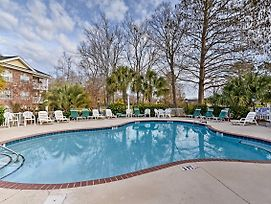 Cozy Myrtle Beach Condo On Golf Course W/Pool! photos Exterior