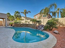 Spacious Surprise Home W/ Private Pool! photos Exterior
