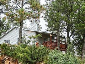 New! Cozy Ruidoso Home - 5 Minutes To Downtown! photos Exterior