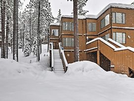 Zephyr Cove Condo - 2 Minutes To South Lake Tahoe! photos Exterior