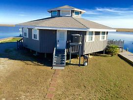 Quaint 1Br Slidell Cottage W/Private Boat Dock photos Exterior