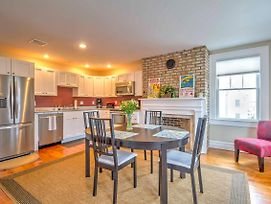 Remodeled Greenport Apartment By Greenport Harbor photos Exterior
