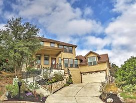 5Br Helotes Home Close To Downtown San Antonio! photos Exterior