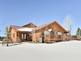 Dog-Friendly Pagosa Springs Home - Walk To Lake! photos Exterior