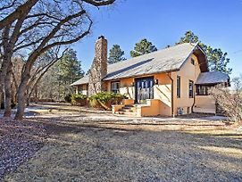 Charming Colorado Springs House By Broadmoor Hotel photos Exterior