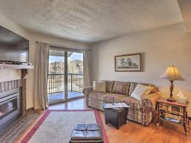 New! 2Br Steamboat Springs Condo-5 Mins To Skiing! photos Exterior