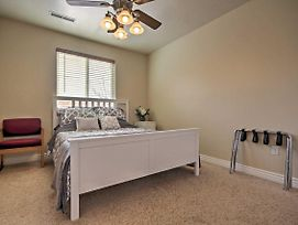 Home W/Free Parking In Springdale - Access To Zion photos Exterior